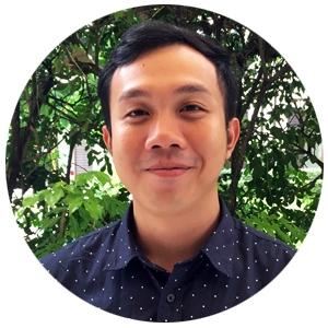 Malaysia - Daryl Albright