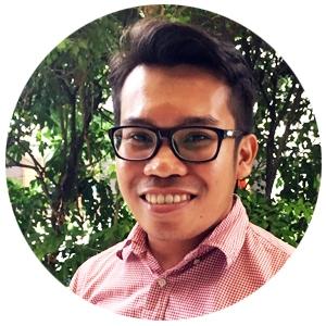 Malaysia - Dr. Mohd Zulikhwan Bin-Ayub