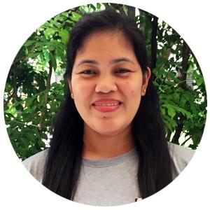 Philippines - Rhodalyn M. Caluag