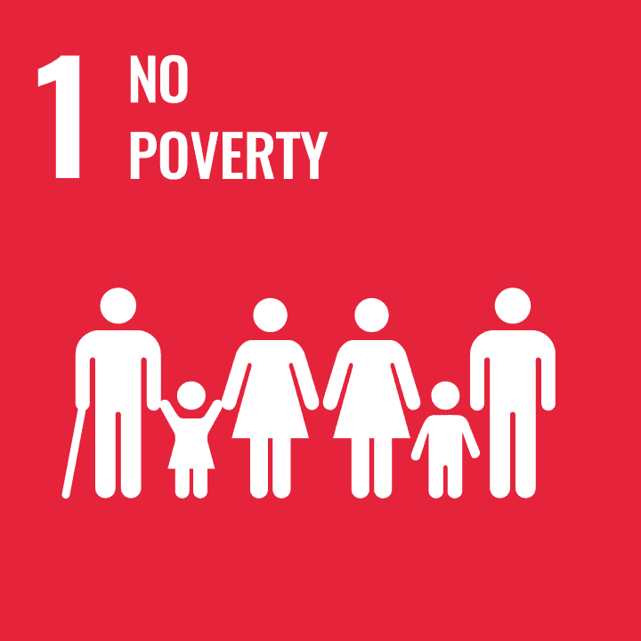 Sustainable Development Goal - 01 - No Poverty