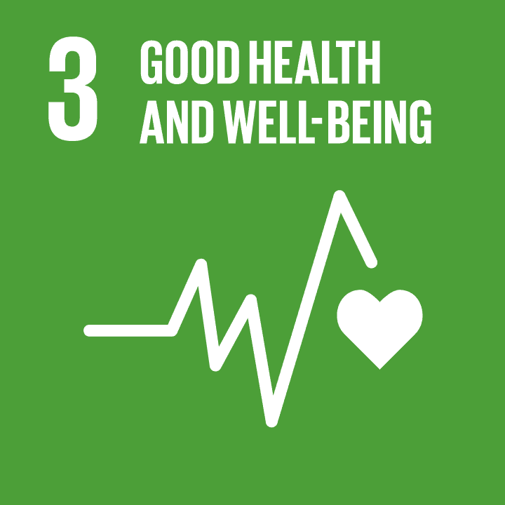 Sustainable Development Goal - 03 - Good Health and Well-Being