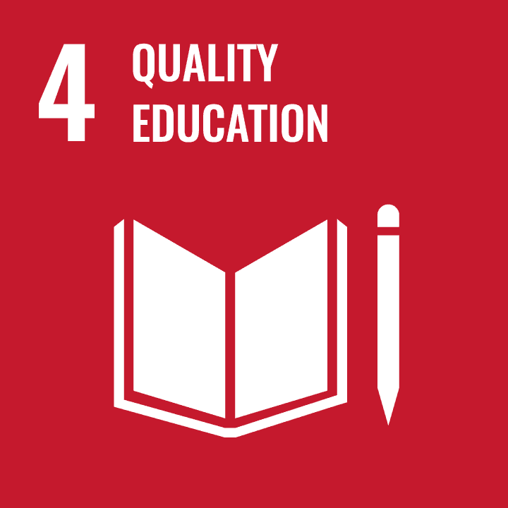 Sustainable Development Goal - 04 - Quality Education