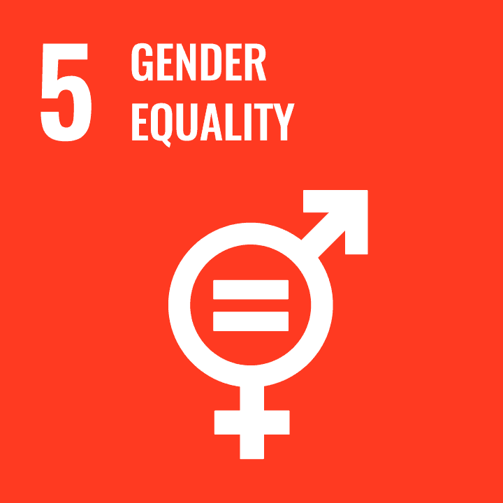 Sustainable Development Goal - 05 - Gender Equality