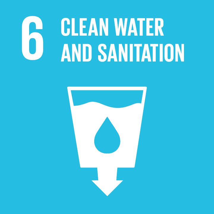 Sustainable Development Goal - 06 - Clean Water and Sanitation