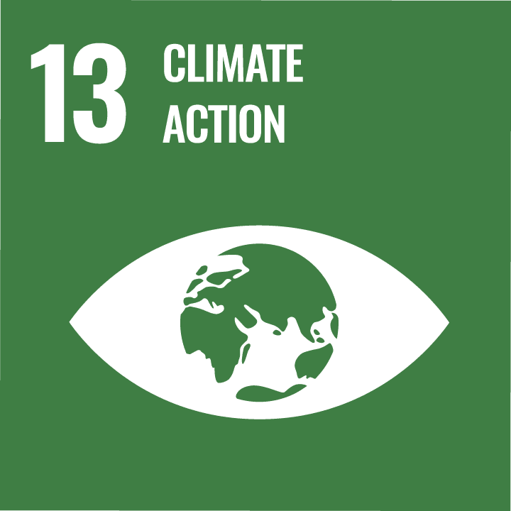 Sustainable Development Goal - 13 - Climate Action