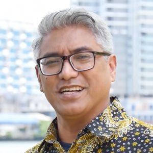 Indonesia - Dharmaputra T. Palekehelu