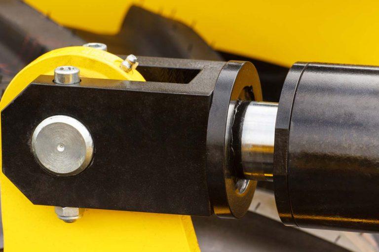 SEADSTEM Pneumatic Hydraulic Device Experiment