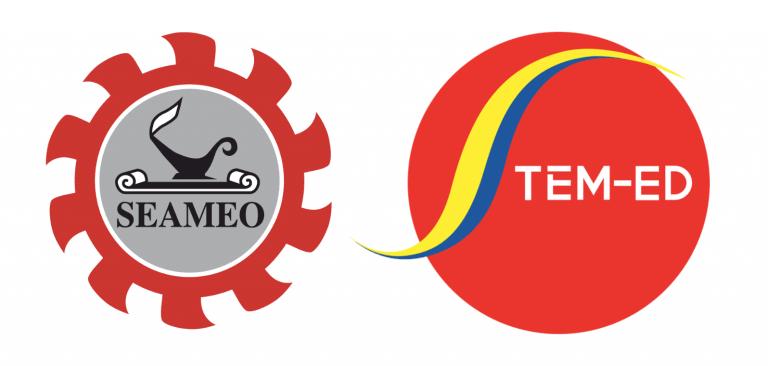 SEAMEO STEM-ED Logo